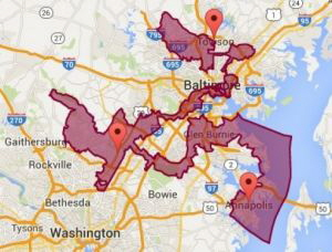 Maryland's 3rd district